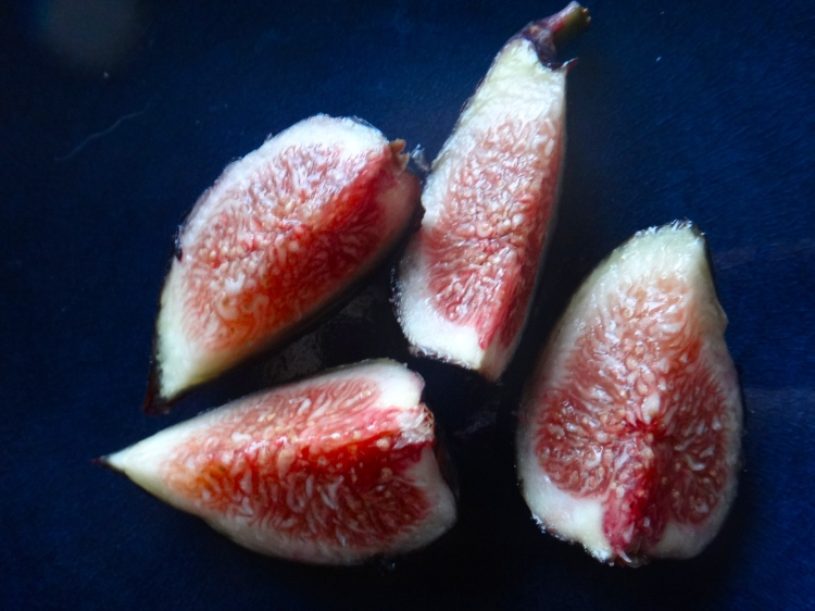 Figs from the farmer's market