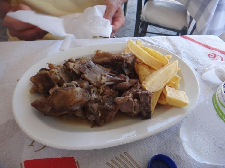 Cretan Casserole