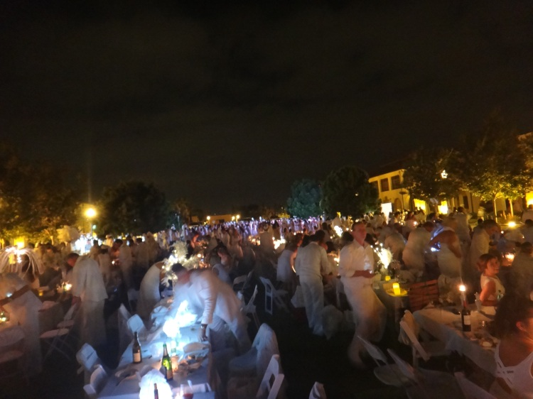 Diner en Blanc SD 2013