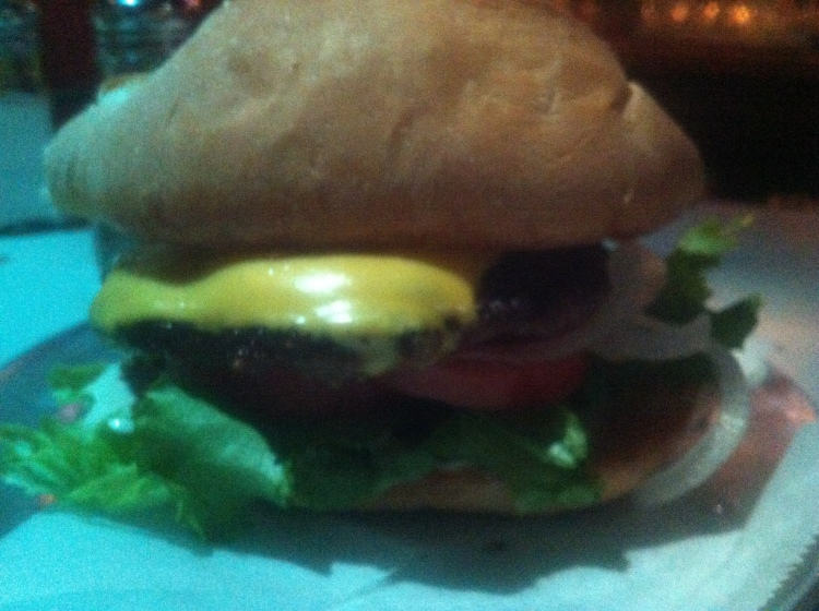 Doods Burger