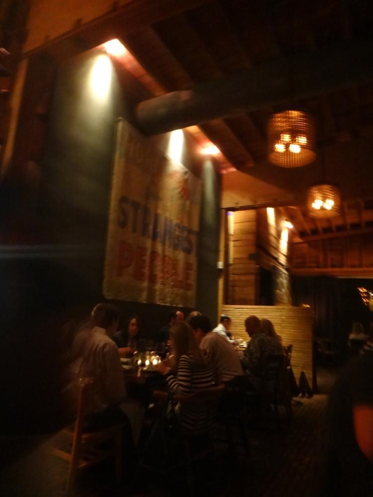 Banker's Hill Bar & Restaurant